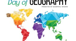 My Day of Geography!