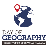 Day of Geography – Making Urban Forestry More Efficient